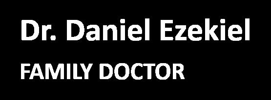Dr. Daniel Ezekiel Patient Comunication Platform